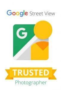 photos sphère google map streetview