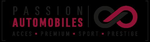 LogoPassionAutomobilesWeb