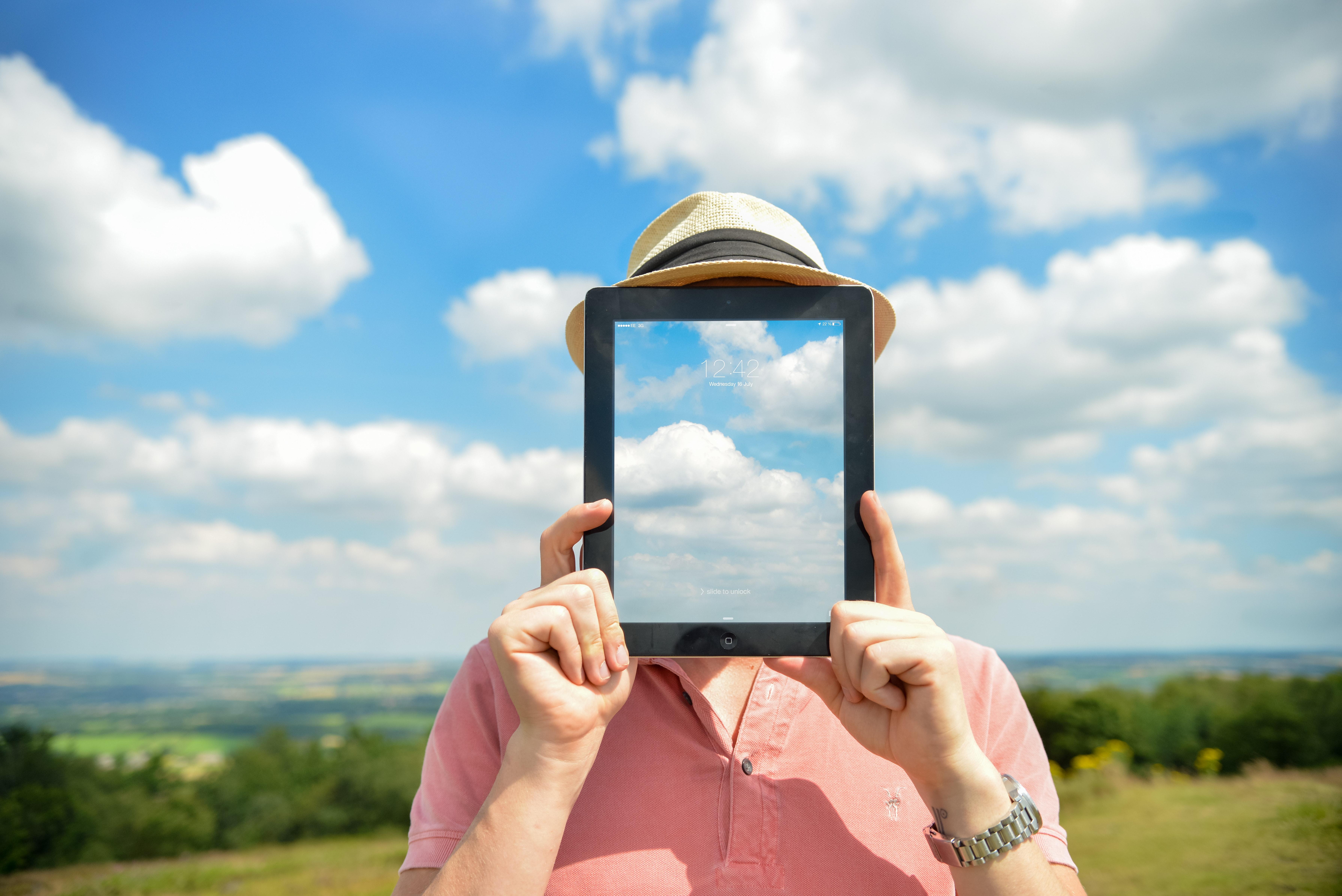 visite virtuelle réaliste