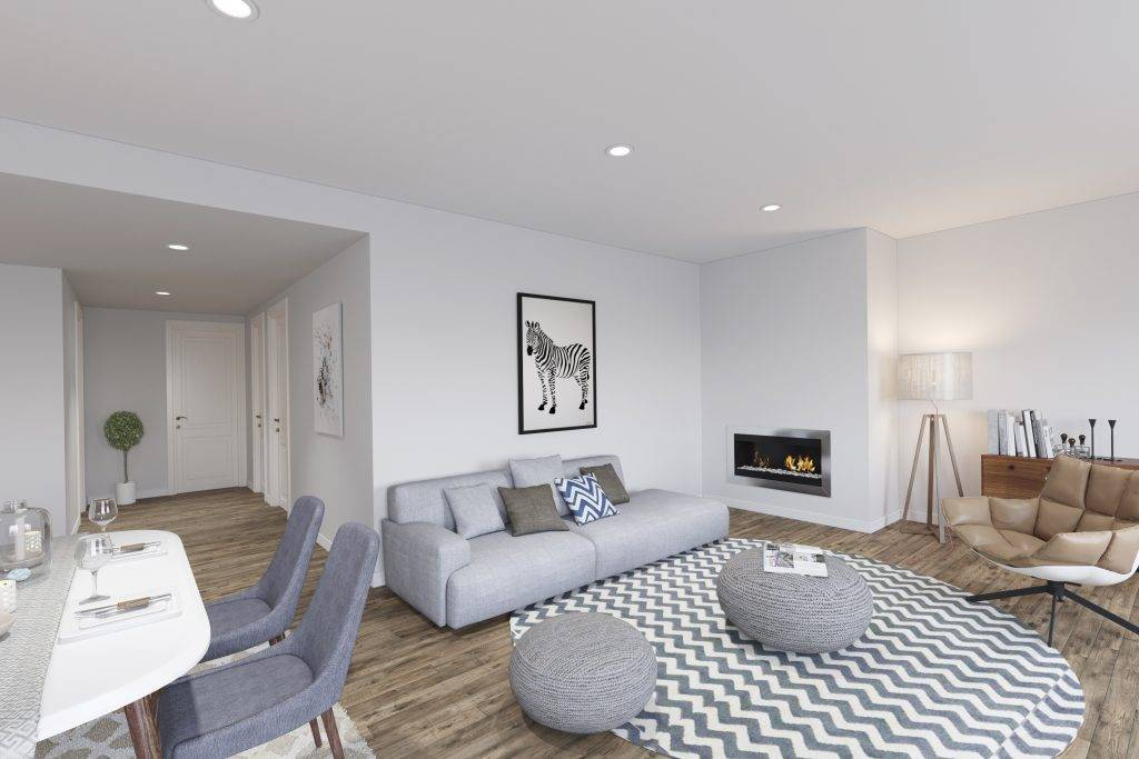 home staging virtuel 3d