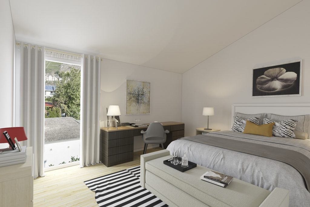 home staging virtuel lyon immobilier