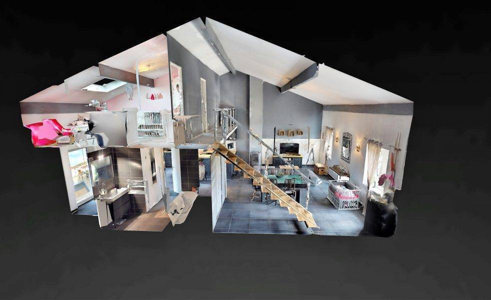 video virtuelle 3d immobilier