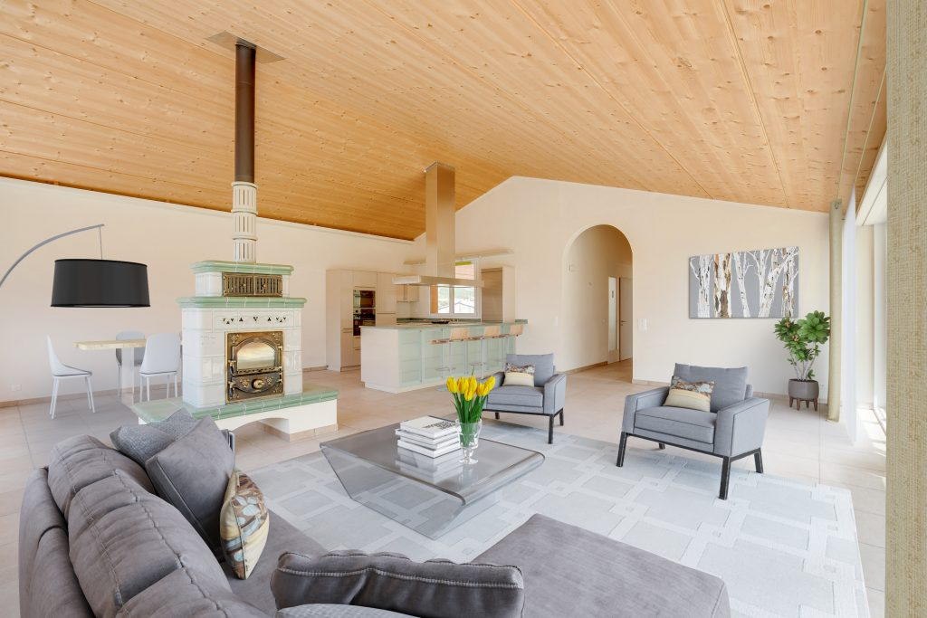 immobilier home staging