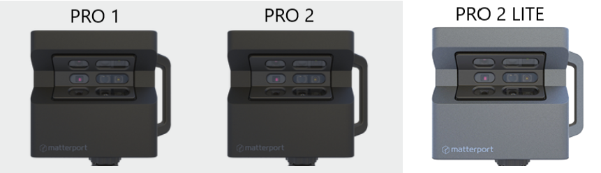 camera matterport