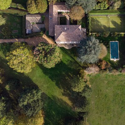 photos drone immobilier